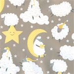 Counting Sheep Gift Wrap Wholesale