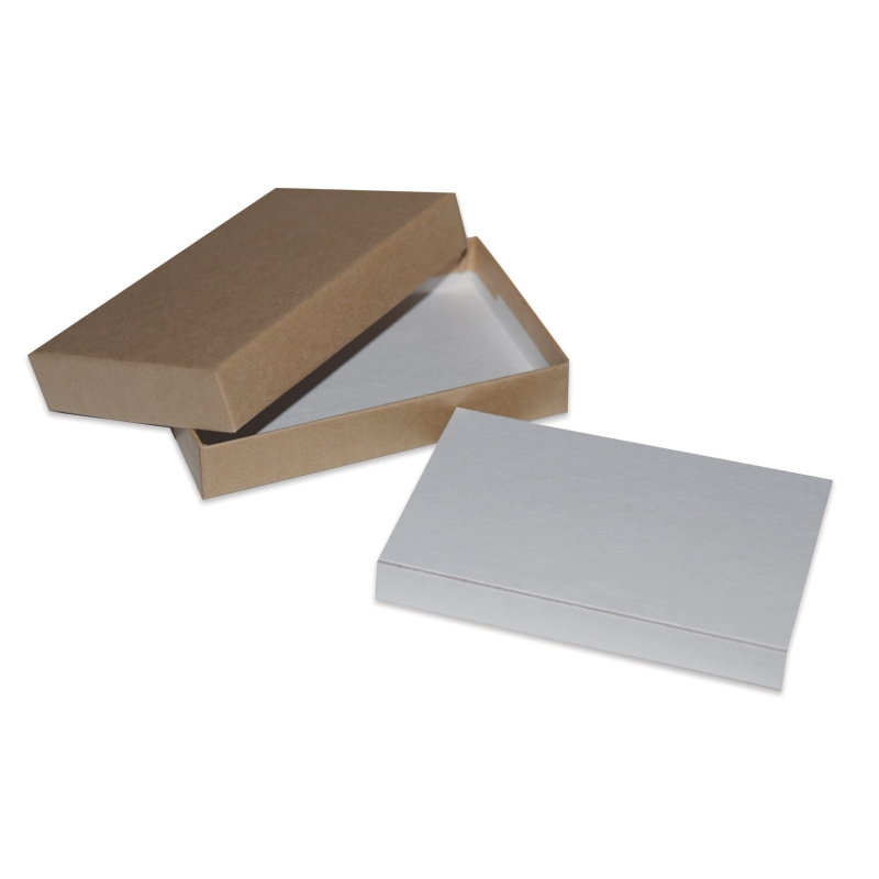 Kraft Gift Card Boxes Canada Post Friendly 9 16 Depth 100 Boxes Pack