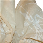 Grassy Meadow Printed Tissue Paper