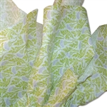 Thistle Patch Printed Tissue Paper