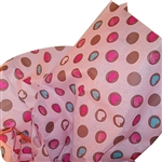 Sweet Hearts Patterned Tissue Paper
