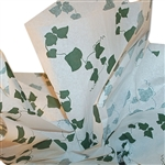 Ivy League Patterned Tissue Paper