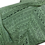 "Senegal African Pattern Tissue Paper 20"" x 30"" Sheets - 240 / Pack"