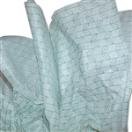 "Vinca Pattern Tissue Paper 20"" x 30"" Sheets - 240 / Pack"