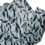 Jungle Monochrome Patterned Tissue Paper