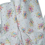 Fun Flakes Patterned Tissue Paper