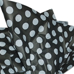 Reverse Dots Patterned Tissue Paper