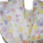 Cheery Dots Tissue Paper