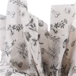 Botanical Bonanza Patterned Tissue Paper