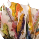 Rainbow Trout Patterned Tissue Paper