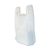 Small Plastic T-Shirt Bags S1