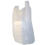 Extra Large Plastic T-Shirt Bags S11