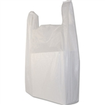 Extra Large Plastic T-Shirt Bags S12