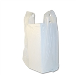 Small Plastic T-Shirt Bags S5