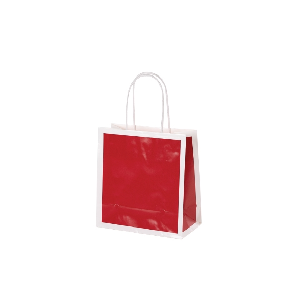 d35950091b San Francisco Shopping Bags-Small Bridge Red Larger Photo Email A Friend