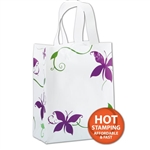 Frosted Petite All Aflutter Bags