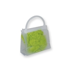 Snap Totes Frosted Bags - Small Size