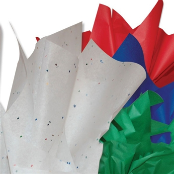 Holiday Tissue Assortment