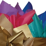 Jewel Tone Tissue Assortment