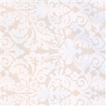 Pearl Damask Gift Wrap Wholesale