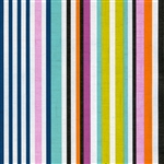 Colourful Stripe Gift Wrap Wholesale