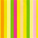 Spring Stripe Gift Wrap Wholesale