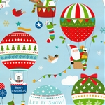 Gift Wrap Christmas Paper