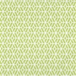 Lemongrass Geometric Gift Wrap Wholesale