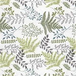 Greenery Simplicity Gift Wrap Wholesale