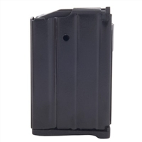 Mini-14 10 Round Magazine - Black Powder Coat