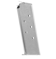 1911 .45 Caliber 7 Round Magazine-Stainless