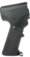 Remington Pump Shotgun Pistol Grip