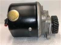 E6NN3K514EA POWER STEERING PUMP ASSY