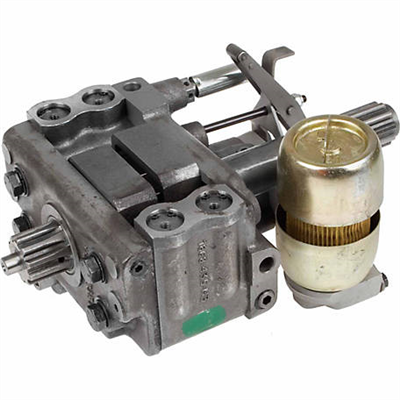 184473M93 Hydraulic Lift Pump Assembly for Massey Ferguson
