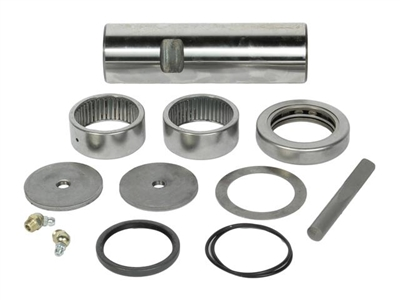 D103626 CASE 2WD FRONT AXLE KING PIN KIT