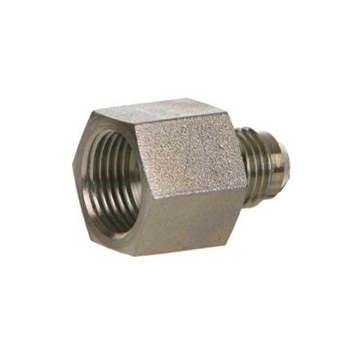 Hydraulic Adapter 3//4JIC male 9//16JIC female