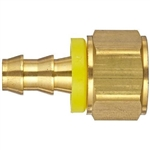4315 - Hose Barb to NPT Female (Brass)