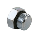 6408_Steel_ORB_Straight_Thread_O-Ring_Boss_Hydraulic_Fittings