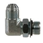 6801_Steel_ORB_Straight_Thread_O-Ring_Boss_Hydraulic_Fittings