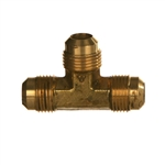 SAE Union Tee Brass Fitting