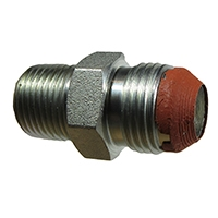 37 Degree JIC Stainless Adapters | JIC Stainless Fittings