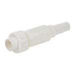 SC-52 | PVC E x pandable Repair Coupling