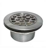 SC-6838402 | Flat Top Strainer with Grid