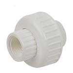 SC-8121 | PVC Union, Threaded