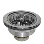 SC-845 | Spin and Seal Strainer