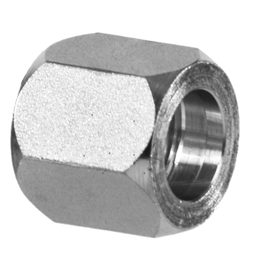 SS-318 JIC Fittings Stainless Steel | Hydraulic Fittings