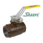 SVOP50CC6DV_Series_Smith_Cooper_Ball_Valve