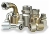 Image of multiple Hydraulic Fittings