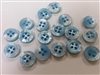 dyed mother of pearl buttons
