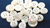 3mm Thickness Pearl Buttons